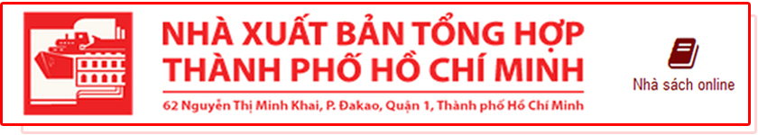 Nhà Xuất bản Tổng hợp TP. Hồ Chí Minh